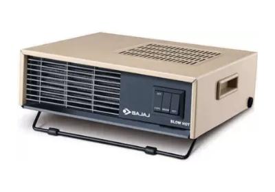 Bajaj Fan Room Heater