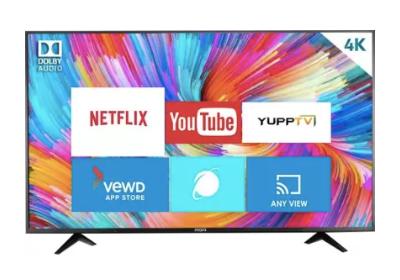 MarQ 4K Smart LED TV