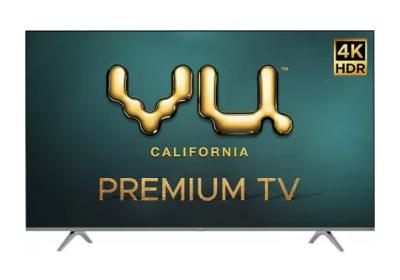 Vu Premium 4K Smart TV