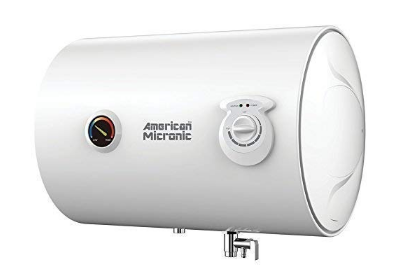 American Micronic Horizontal Water Geyser