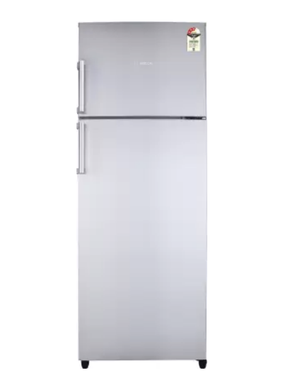 Bosch 347 L Double Door Refrigerator