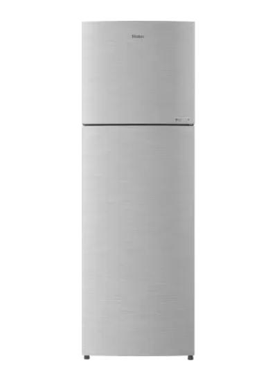 Haier 258 L Double Door 3 Star Refrigerator