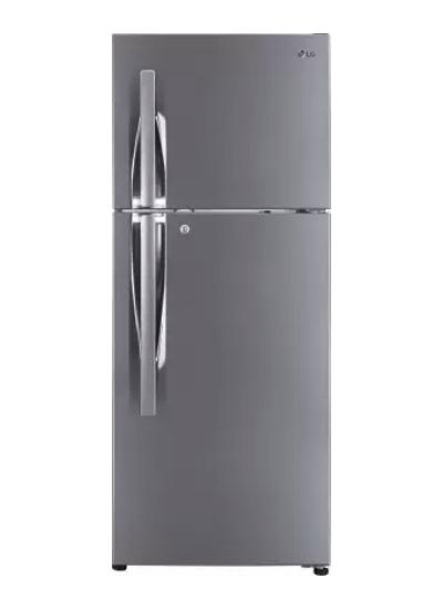 LG 260 - Best Double Door Refrigerator