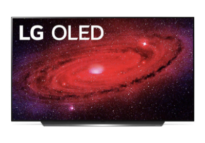LG Smart 4K OLED TV