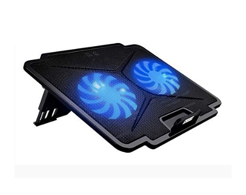 Tarkan Dual Fan Cooling Pad