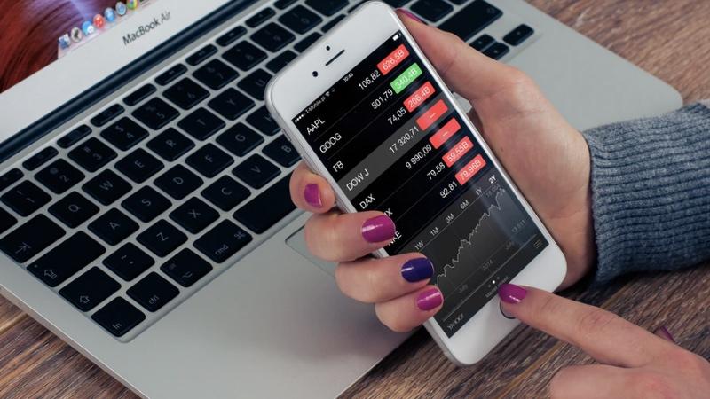 Build a Financial App