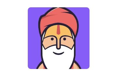 Guruji - Live Astrology App