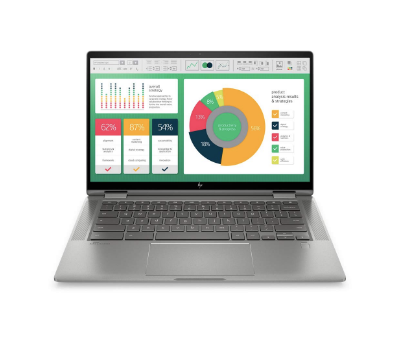 HP Chromebook x360 Laptop