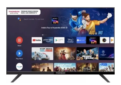 Thomson 9A Series 32 LED Smart Android TV