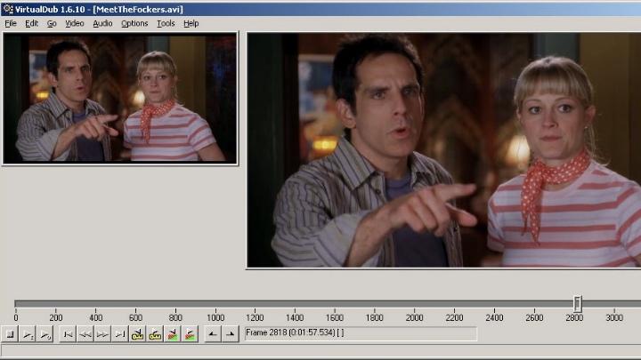 VirtualDub - Free Video Editing Software