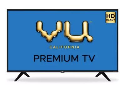 Vu Premium 32 inch Smart Android TV