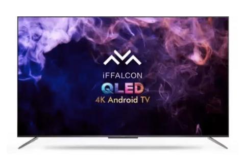 Best QLED TV In India