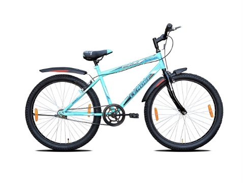 Leader Scout MTB 26T Bicycle