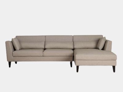 Wakefit Snoozer L Shape Sofa