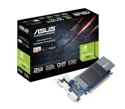 Asus GeForce GT 710 2GB Graphics Card