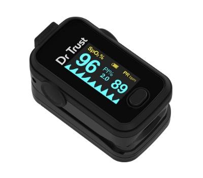 Dr Trust Pulse Oximeter