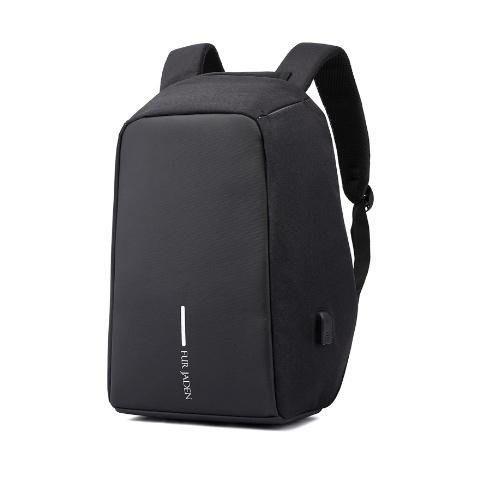 Fur Jaden Anti Theft Laptop Backpack