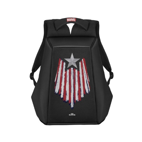 GODS Marvel Avengers Ghost Laptop Bag