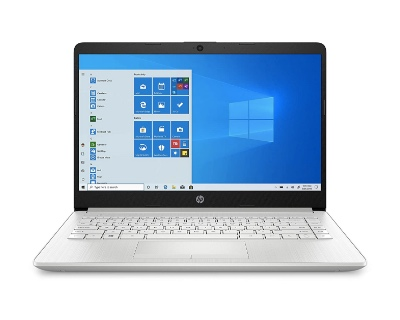 HP 14 Ryzen 5 Laptop