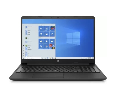 HP 15s Pentium Gold Laptop