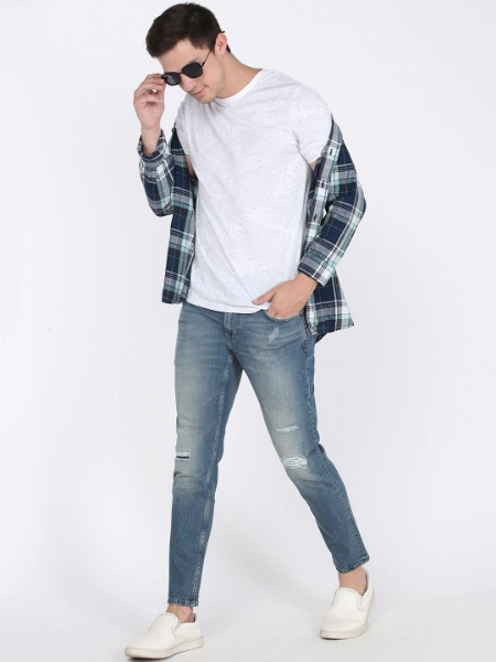Lee Jeans In India