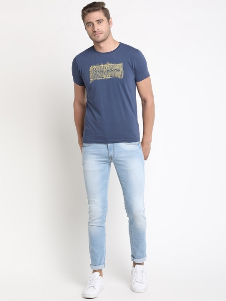Pepe Jeans In India