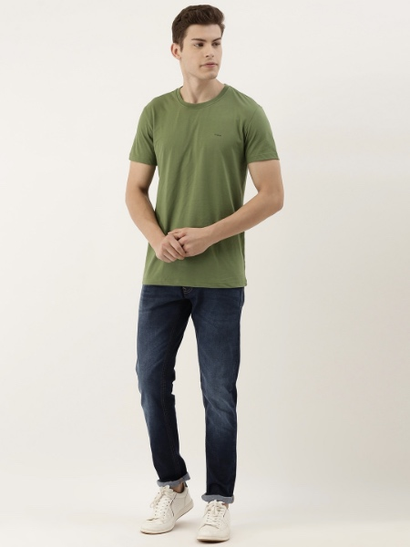 Peter England Jeans