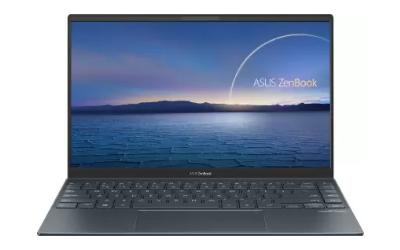 Asus ZenBook 14 - Best high end SSD laptop