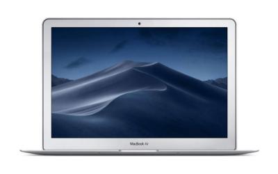 Apple MacBook Air SSD Laptop