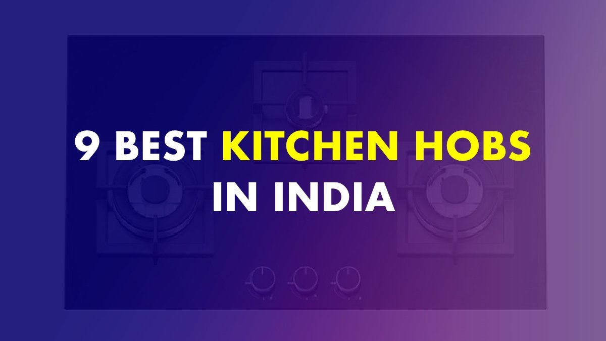 Best Kitchen Hobs
