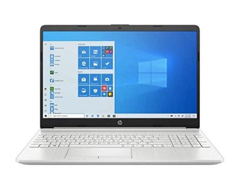 HP 15 Ryzen 3 Gaming Laptop