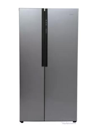 Haier 565 L Side by Side Refrigerator