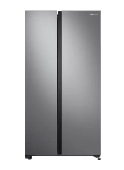 SAMSUNG 700 L Frost Free Side by Side Refrigerator