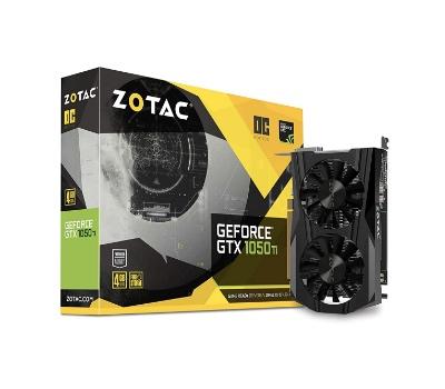 Zotac GeForce GTX 1050 Graphics Card