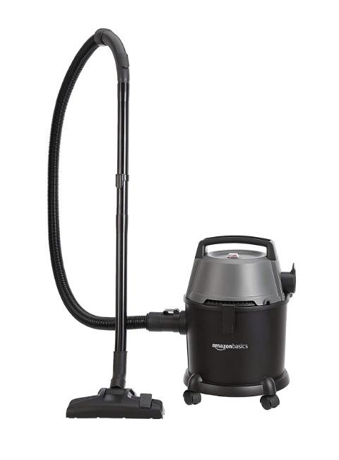 AmazonBasics Wet and Dry Vacuum Cleaner