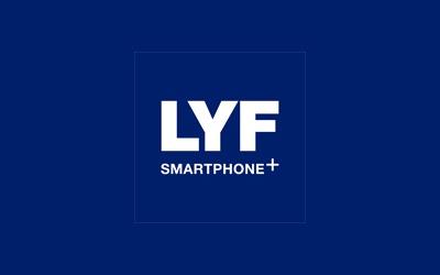 LYF Smartphones In India