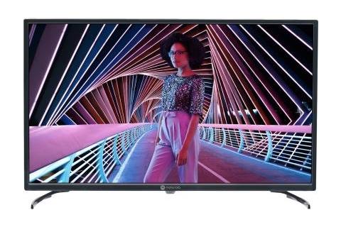 MOTOROLA ZX2 32 inch Smart LED TV