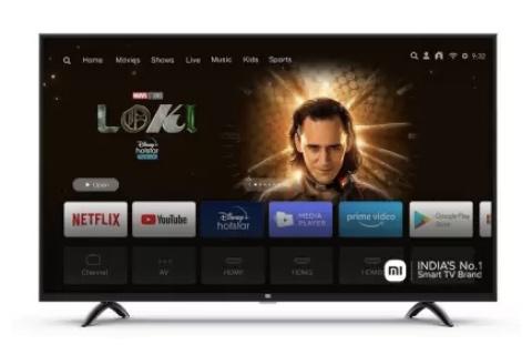 Mi 4X LED Android TV
