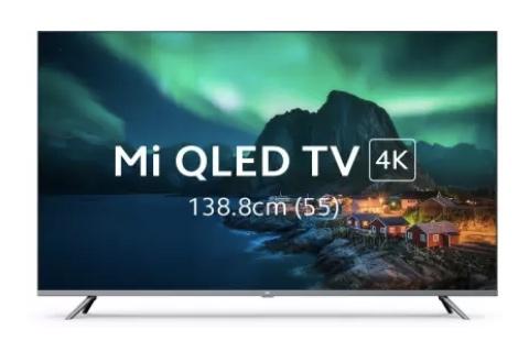 MI Q1 - Best Android TV