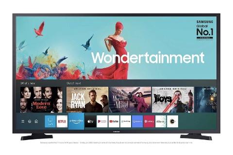 Samsung 43 Inch smart LED TV