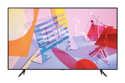 Samsung 55 Inch 4K QLED TV