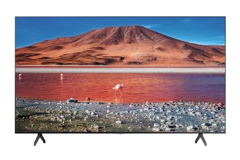 Samsung 70 Inch Ultra HD 4K Smart TV