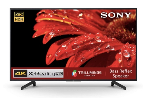 4K TV Under 50000