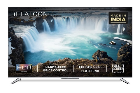 iFFALCON 55 Inch 4K Android TV