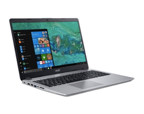 Acer Aspire - Laptop For Video Editing Under 50000