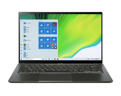 Acer Swift 5 14 Inch Laptop