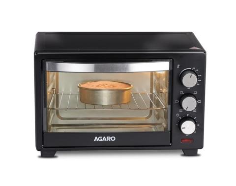 Agaro Marvel Series M19 Oven For Baking