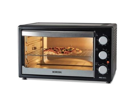 Borosil PRO 42 L Oven For Baking