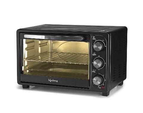 Lifelong Toaster Griller 23 L Oven