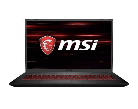 MSI GF75 Intel i7 Laptop